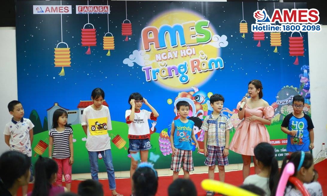 AMES Thanh Hóa