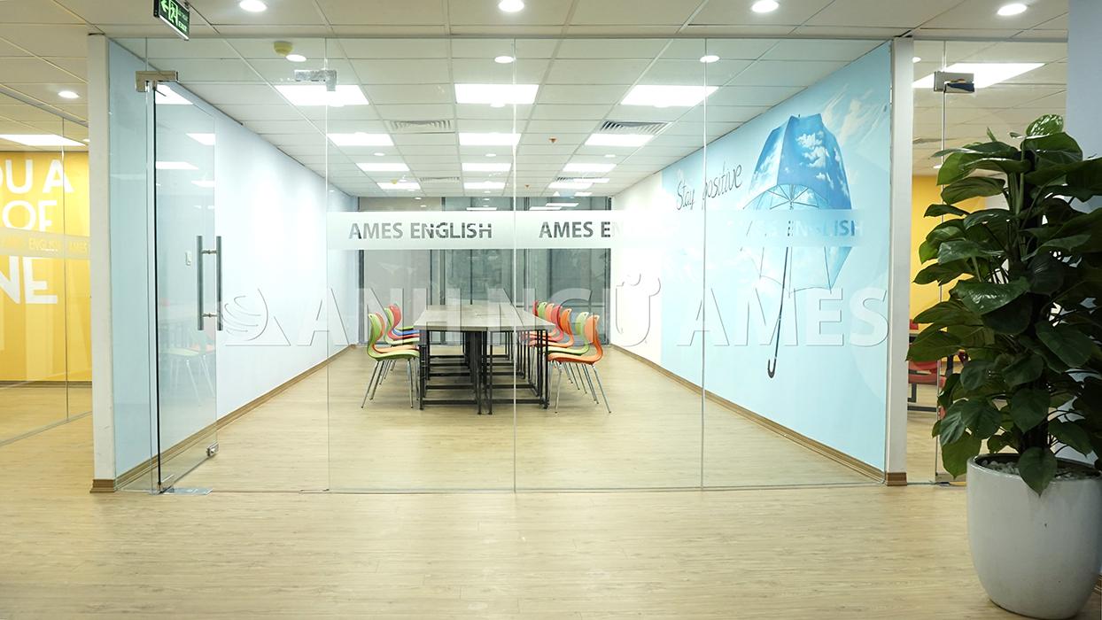 AMES-English