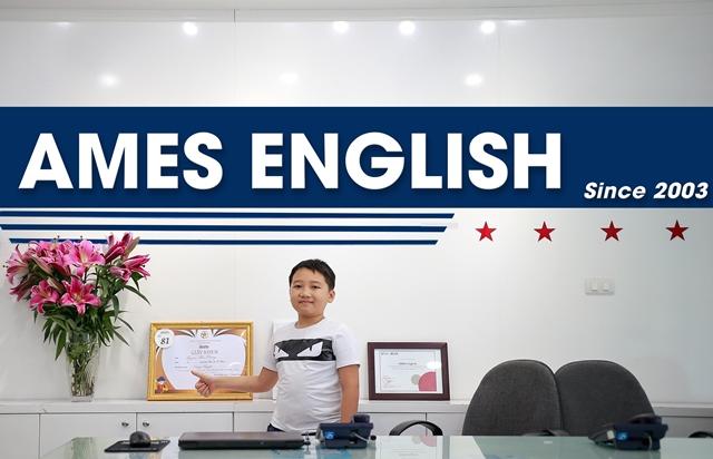 Nguyễn Nam Hoàng - Trạng nguyên tiếng Anh 1