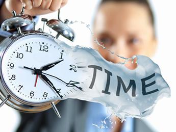 """Lời khuyên hữu ích cho những người hay """"đánh rơi"""" thời gian"""