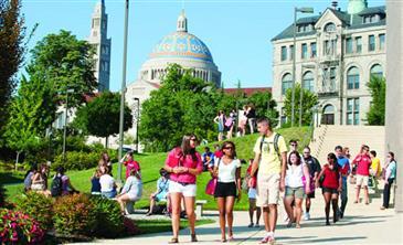 Trại hè du học Mỹ - Mơ ước của tất cả các bạn học sinh