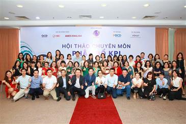 Hiệp hội Nhân sự HRA - Kết nối thành công