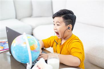 Phương pháp học tiếng Anh nào tốt nhất cho trẻ nhỏ?
