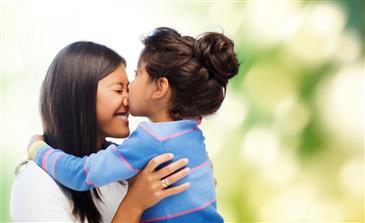 Làm thế nào để trở thành những bậc cha mẹ tuyệt vời - phần 1