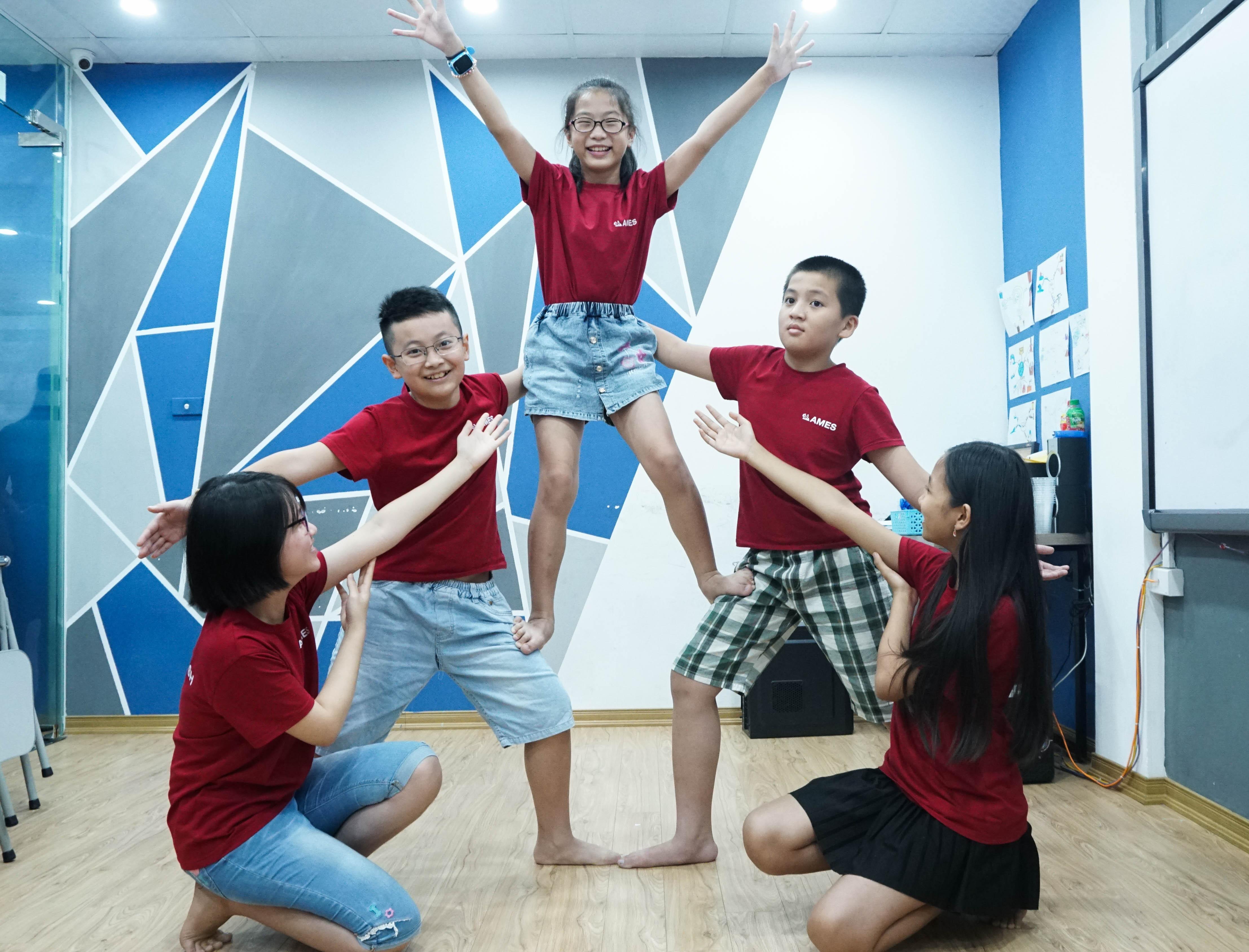 """1000 tài năng nhí tỏa sáng tại Đại nhạc vũ kịch """"Live your dream"""""""
