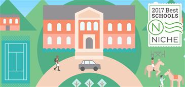 Buổi chia sẻ kinh nghiệm xin học bổng du học Mỹ - trường nội trú HOCKADAY SCHOOL (Top 11)