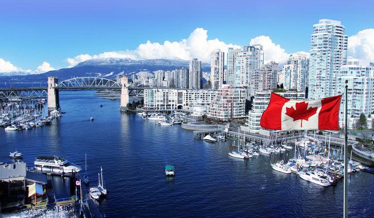 DU HỌC CANADA - TẠI SAO KHÔNG?