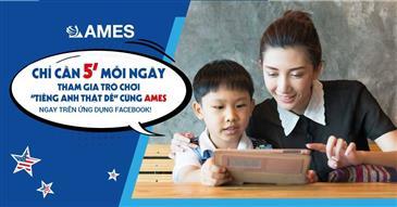 Học tiếng Anh chưa bao giờ dễ đến vậy qua ứng dụng tin nhắn Facebook (Facebook Messenger)!