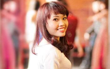 Mai Diệu Linh<br />IELTS 7.5