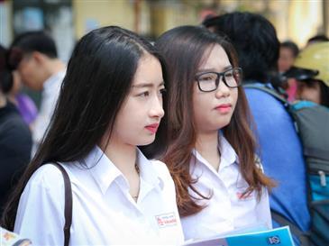 Các trường hợp được miễn thi ngoại ngữ trong kỳ thi THPT quốc gia