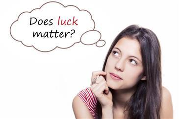 IELTS - Điểm cao có phải nhờ may mắn?