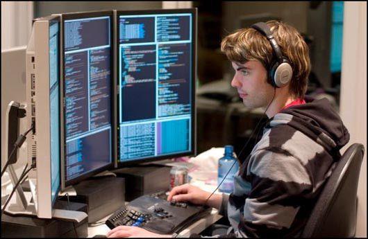 Triển vọng nghề nghiệp của Lập trình viên trong kỷ nguyên 4.0