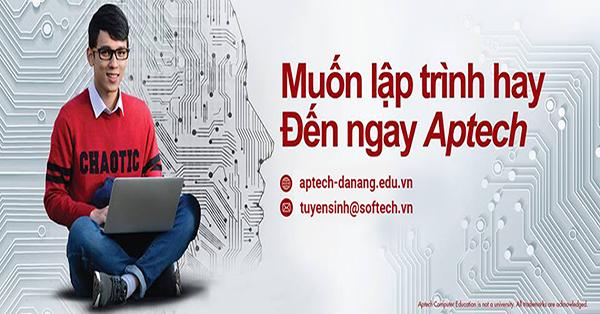 Học lập trình quốc tế, chọn Aptech!
