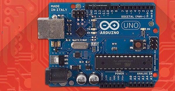 Khoá học Arduino - Lập trình điều khiển thiết bị điện tử