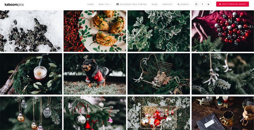 7 Website cung cấp hình ảnh Stock miễn phí bạn nên dùng trong năm 2019