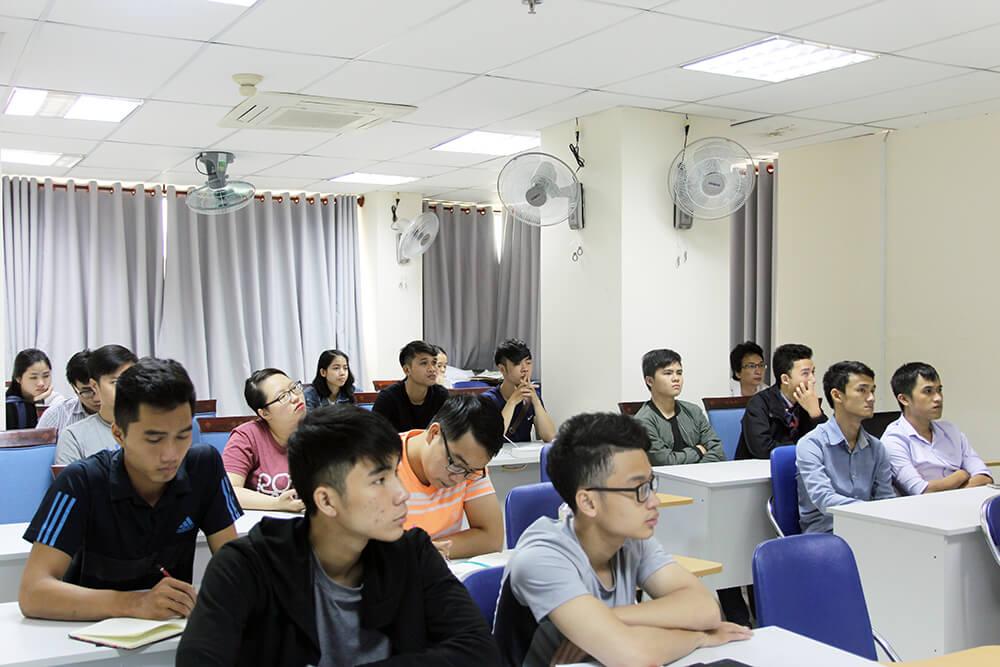Hội thảo chuyên đề: How to create Chatbot