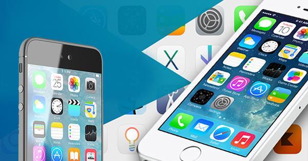 LẬP TRÌNH ỨNG DUNG DI ĐỘNG iOS - Swift 3.0