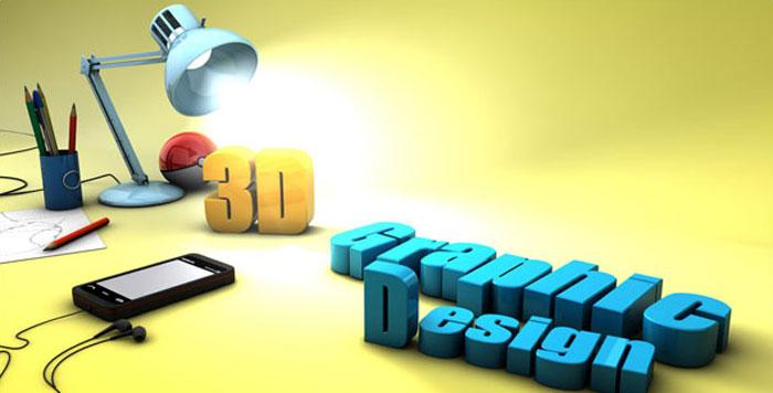 Cần tuyển nhân viên Design 3D, Sản xuất phim 3D