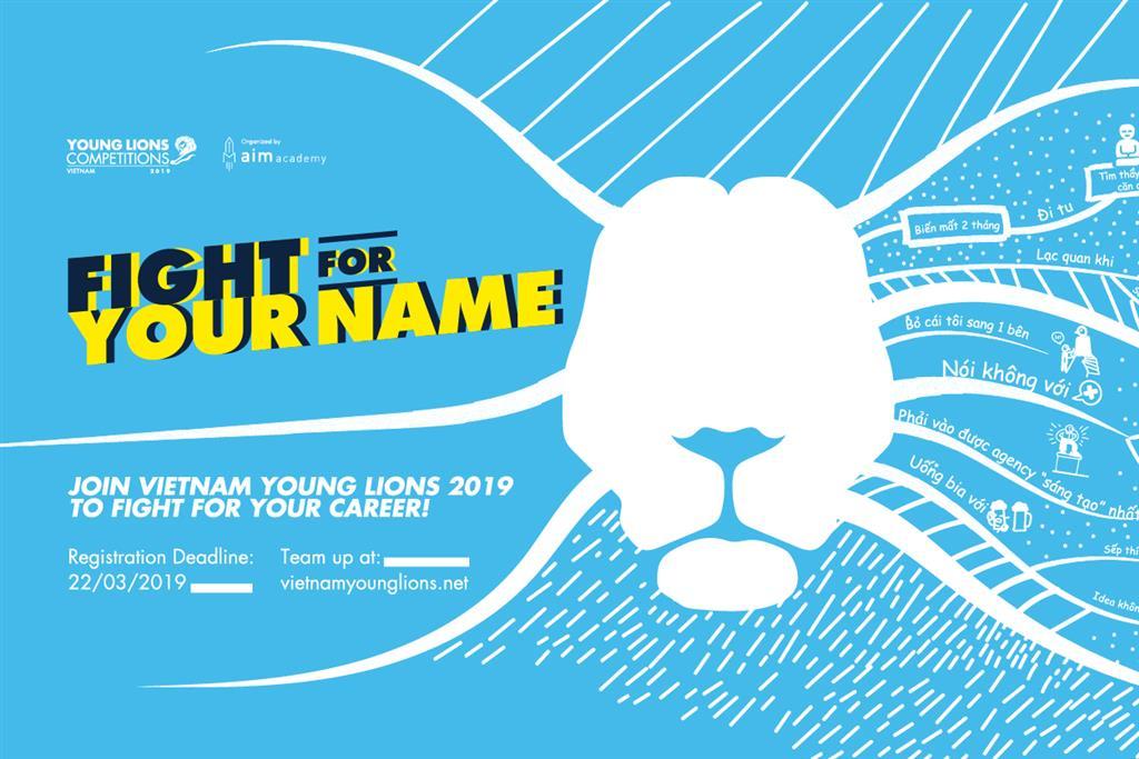 VIETNAM YOUNG LIONS 2019 LẦN ĐẦU KẾT HỢP VỚI VIETNAM YOUNG SPIKES TRỞ THÀNH SÂN CHƠI SÁNG TẠO QUY MÔ NHẤT VIỆT NAM