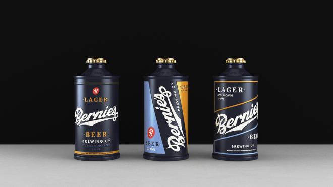 9 thiết kế nhãn bia tuyệt vời nhất mà bạn từng thấy