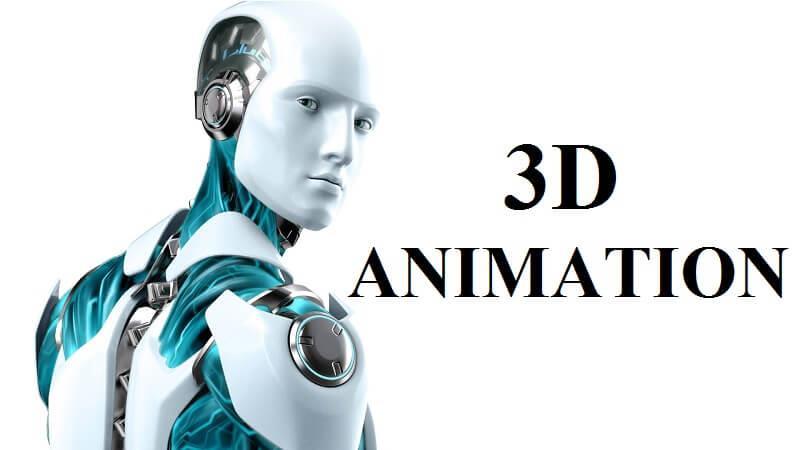 CÔNG TY FUTURA ANIMATION STUDIO CẦN TUYỂN 07 THỰC TẬP SINH 3D ANIMATION