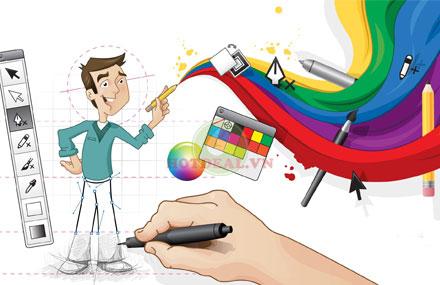 APU- EDUCATIONAL DEVELOPMENT GROUP tuyển Nhân Viên Thiết Kế Đồ Họa (Graphic Designer)
