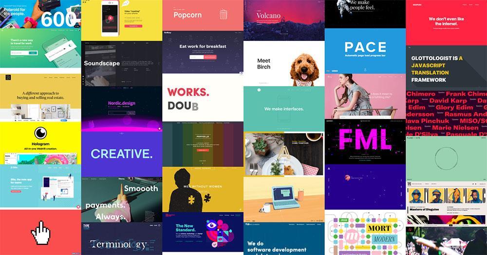 12 Ứng dụng và công cụ làm việc với màu sắc chắc chắn bạn sẽ thích