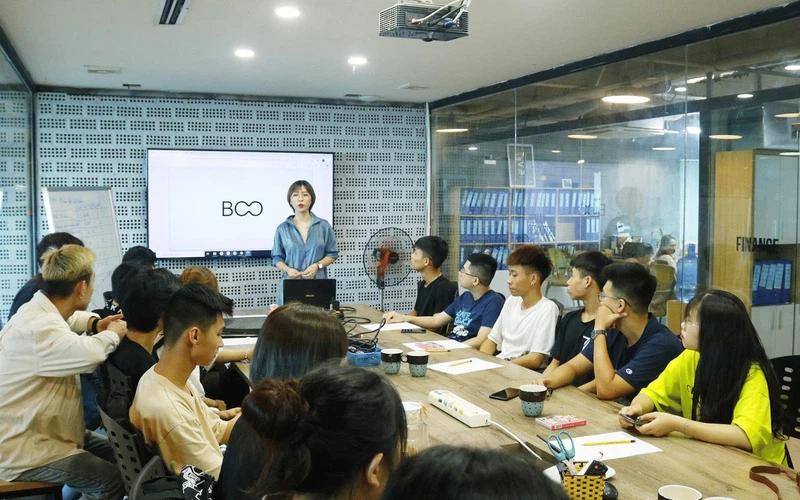 Arena Multimedia: Đào tạo vượt xa trải nghiệm