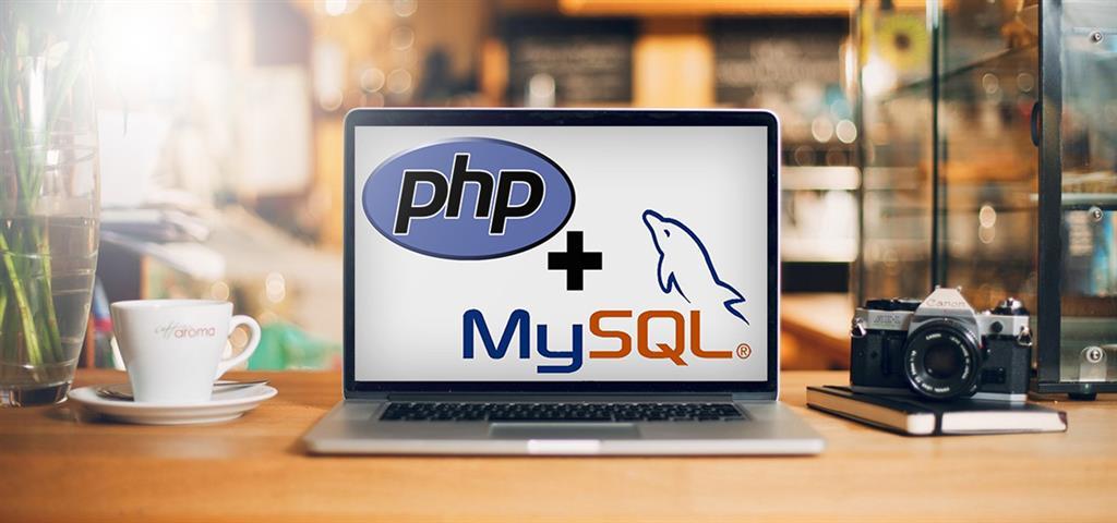 LẬP TRÌNH WEB VỚI PHP, MYSQL VÀ LARAVEL
