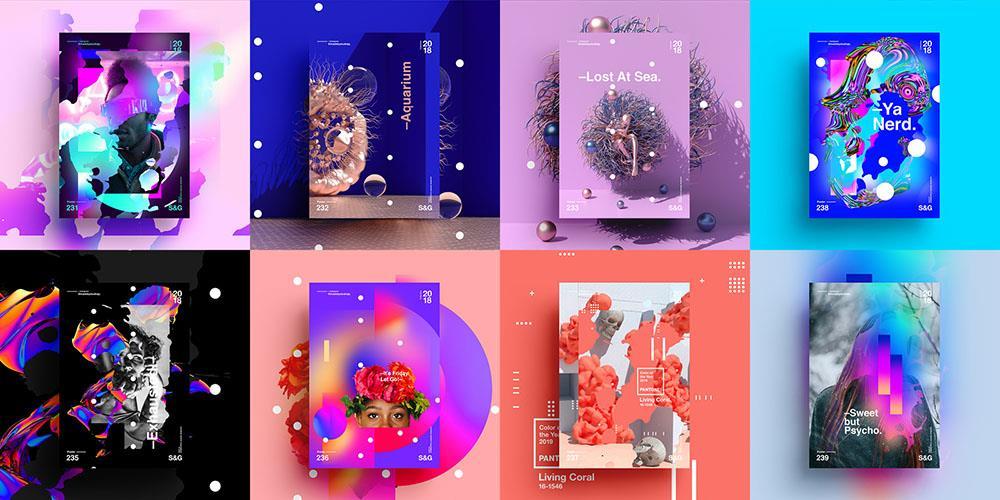 Nghệ thuật thiết kế Poster: Mục tiêu, loại hình và hướng đi
