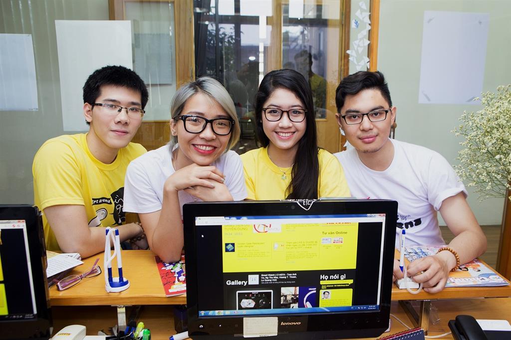 Học Multimedia để phát triển tư duy sáng tạo, tăng cơ hội việc làm