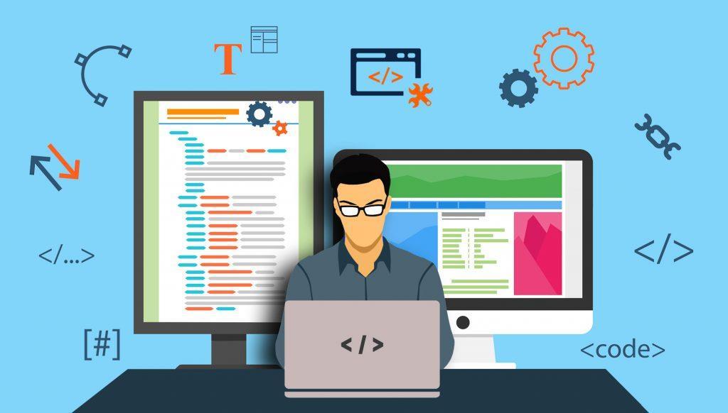10 website code mẫu chuyên nghiệp dành cho lập trình viên