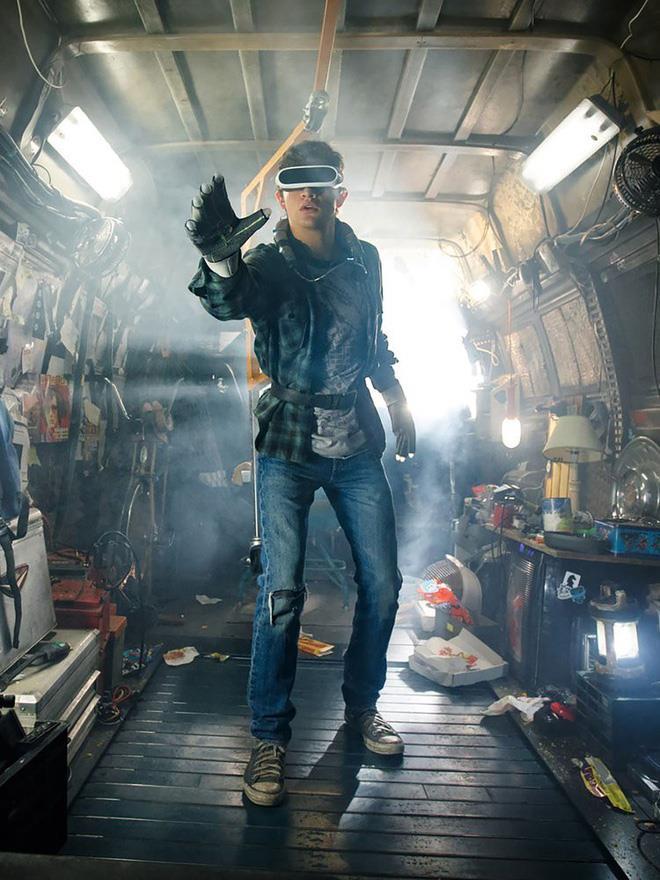 """Đây là những công nghệ tương lai trong """"Ready Player One"""", ngày chúng trở thành hiện thực không còn xa nữa"""