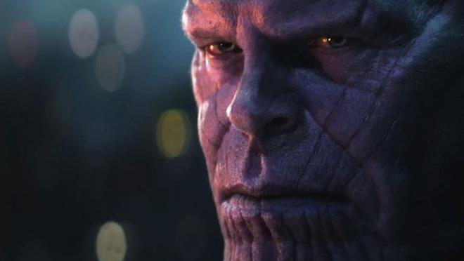 Đây là cách Avengers: Infinity War sử dụng công nghệ để tạo ra gã Titan điên loạn Thanos