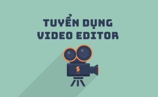 Công Ty TNHH Anh Đức – Anh Đức Digital cần tuyển NHÂN VIÊN VIDEO EDITOR