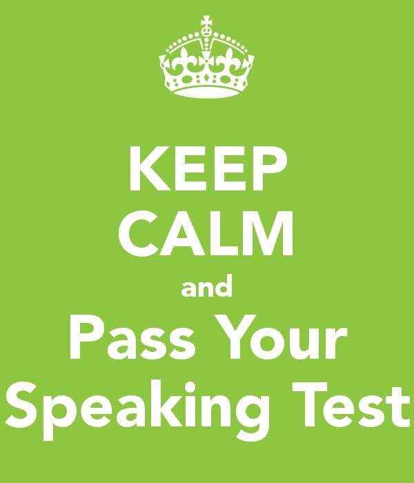 IELTS Speaking tips _ Anh ngữ AMES